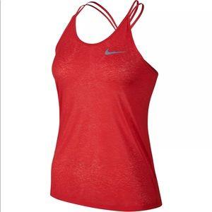 Nike Dri-FIT Cool Strappy Women's Running Tank